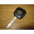 TOYOTA WISH IST JAPAN REMOTE