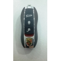 Смарт ключ Porsche Cayenne - Panamera  2013