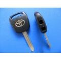 Toyota боковая 2 кнопки
