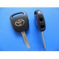 Toyota боковая 2 кнопки ( Вертикальная)