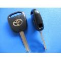 Toyota боковая 1 кнопка
